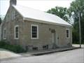 Image for Henry Keil Stone House - Ste. Genevieve, Missouri