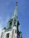 Image for Le clocher de St-Michel-Rougemont-Québec,Canada