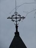 Image for Azimut de prise de vue - Eglise de Charmeil