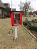 Image for Little Free Library 119091 - Edmond, OK