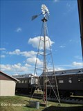 Image for Wind Pump at Wheels O' Time Museum - Dunlap, IL