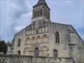 Image for Église Saint-Gervais-Saint-Protais - Jonzac - Charente-Maritime - France