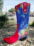 Image for Bountiful Boot - Wimberley, TX