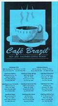 Image for Café Brazil - Denton, TX