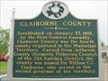Image for Claiborne County - Port Gibson, MS