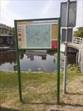 Image for 23 - Wandelnetwerk Alblasserwaard-Vijfheerenlanden - Goudriaan, NL