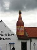 Image for Beer bottle - Waterloo, Belgium