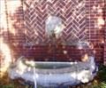 Image for Pair of Lion Fountains- The Atrium