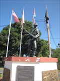 Image for Monumento al Soldado Quebradillano - Monument Dedicated to the US Armed Forces Veterans