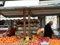 Image for Trastevere Farmers' Market, Rome