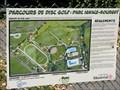 Image for Parcours de Disc Golf du Parc Ignace-Bourget - Montréal, QC