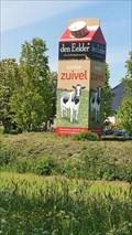 Image for Oversized Milk Carton - Well, NL