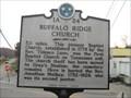 Image for Buffalo Ridge Church - 1A 24