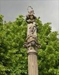 Image for Marian Column - Zeleznice, Czech Republic