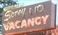 Image for Sorry No Vacancy - Paso Robles, CA