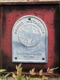 Image for 158 - Cross Tracks United Methodist Church - Liberty Hill, TX