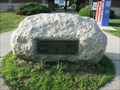 Image for Second District Department of Transportation Memorial - Rest Area 63, Columbia County