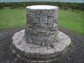 Image for Long Mynd Toposcope, Shropshire
