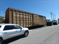Image for Tennessee Central Steel Box Car 7933 - Franklin, TN