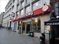 Image for Burger King Restaurant - Leidseplein 7 - Amsterdam, NH, NL