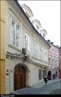 Image for Cejkovský palác / Cejkovský Palace - Lililová ulice (Prague)