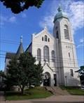 Image for Saint John the Baptist - Erie, PA