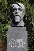 Image for Arthur Schnitzler Büste / Bust - Wien, Austria