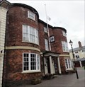 Image for Crown Hotel - Stone, UK