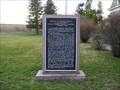 Image for Abraham Lincoln – Finn's Point National Cemetery - Pennsville, NJ