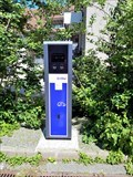 Image for Electric Car Charging Station - 88239 Wangen, BW, Germany