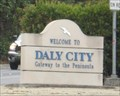 Image for Daly City, CA - Gateway to the Penisula""