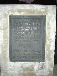 Rio de San Felipe No. 278
