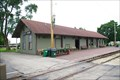 Image for C&NW East Union Depot - Union IL