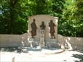 Image for Washington Irving Memorial - - Irvington, NY