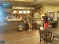Image for Starbucks @ Halifax Stanfield International Airport - Enfield, Nova Scotia
