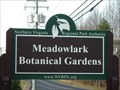 Image for Meadowlark Botanical Gardens