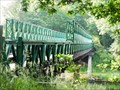 Image for Bailey bridge across Canal Bocholt-Herentals, Belgium