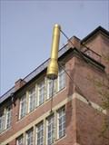 Image for Giant Golden Maglite Hannover, Germany, NI