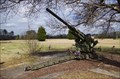 Image for M-1 A-1 90MM. A.A. Gun - Newberry, SC.
