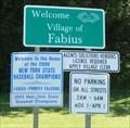 Image for Fabius, NY