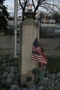 Image for World War II Memorial, Redford, MI.