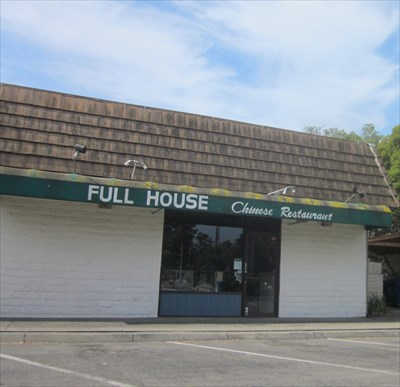 Full House Chinese Restaurant Fremont Ca Restaurants On Waymarking