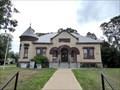 Image for Granville Public Library - Granville Village Historic District - Granville, MA
