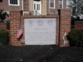 Image for Police, Fire & Squad Personnel Memorial - Mount Holly, NJ