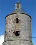 Image for Old Parish Church Dovecot - Portpatrick, Scotland, UK