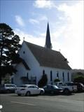Image for Mendocino Presbyterian Church - Mendocino, CA