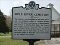 Image for Wolf River Cemetery