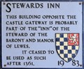 Image for Stewards Inn - St Martin's Lane, Lewes, UK