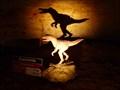 Image for Dinosaures pétrifiés - Savonnières - Centre - France