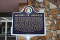 Image for FIRST -- White settlers in the area, Lineville AL